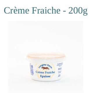 Creme Fraishe