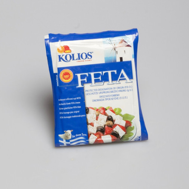 Greek Feta - 200g
