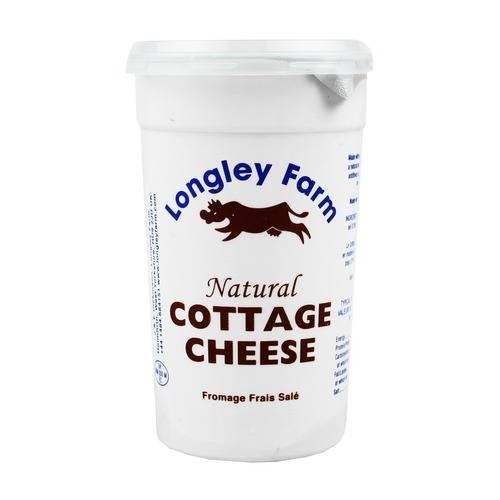 Cottage Cheese -