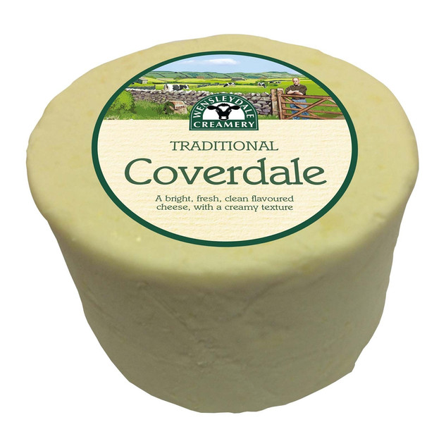 Coverdale Cheese