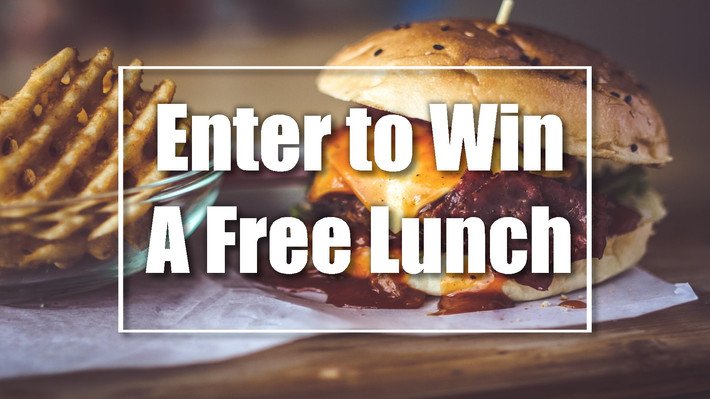 Who's Says There's No Free Lunch?