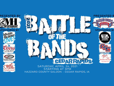 Battle of The Bands 2021