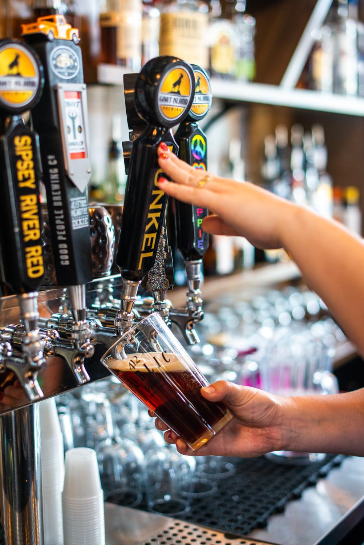 Craft Beer Cullman Restaurants United States 412
