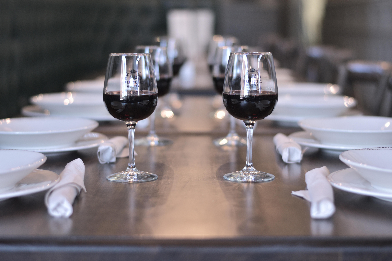 Private Wine Dinner