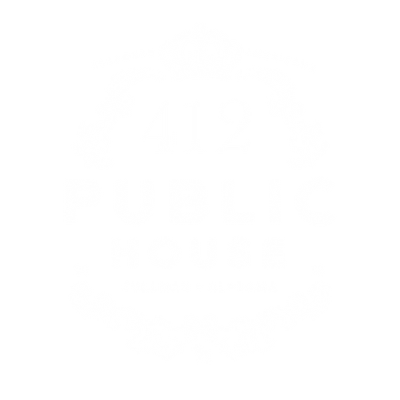 412 Public House - Restaurant & Bar - Cullman, AL