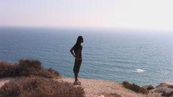 The cliffs of Montenegro