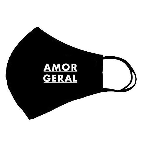 Máscara Amor Geral