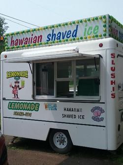 610 Hawaiian Shaved Ice