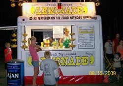 Lemonade Concession TrailerTrailer