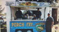Perch Fry PT 710