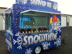 Snowtime Trailer