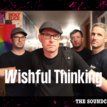 INTERVIEW: Carl Jackson (WISHFUL THINKING)