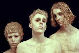 "NEW SINGLE: ""Ubu"" (METHYL ETHEL)"