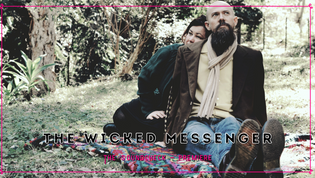 VIDEO PREMIERE: I Am Here (THE WICKED MESSENGER)