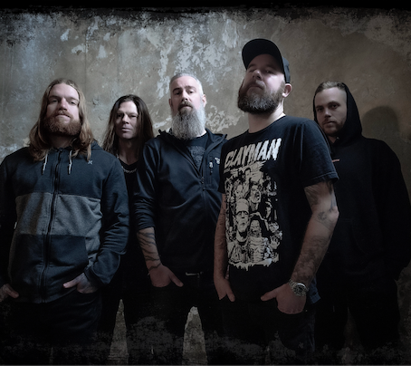 MUSIC NEWS: Metal lords In Flames discuss decades of evolution ahead of 'Clayman' 20th anniversary!
