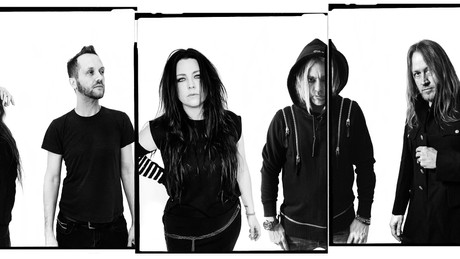 MUSIC NEWS: Evanescence gear up to unleash their brand new album 'The Bitter Truth' tomorrow!