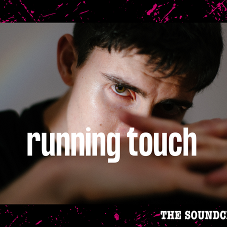 INTERVIEW: Running Touch