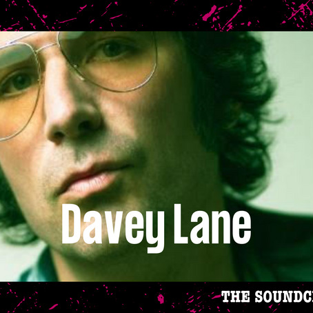 INTERVIEW: Davey Lane