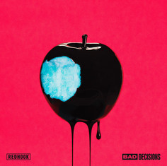 EP REVIEW: Bad Decisions (REDHOOK)
