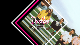EXCLUSIVE: Duckboi shares their Fave 5 Up-and-Coming bands!