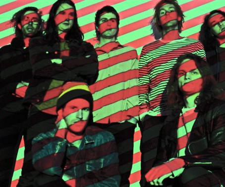 "NEW SINGLE: ""Nuclear Fusion"" (KING GIZZARD & THE LIZARD WIZARD)"