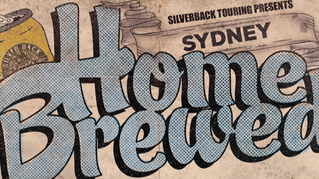 MUSIC NEWS: Let there be Rock! Home Brewed Festival will throw down next month!
