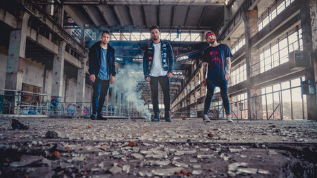 """MUSIC NEWS: Short Stack unveil acoustic track, with a limited 7"""" available now!"""