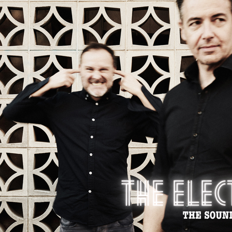 INTERVIEW: Josh Morris (THE ELECTORATE)