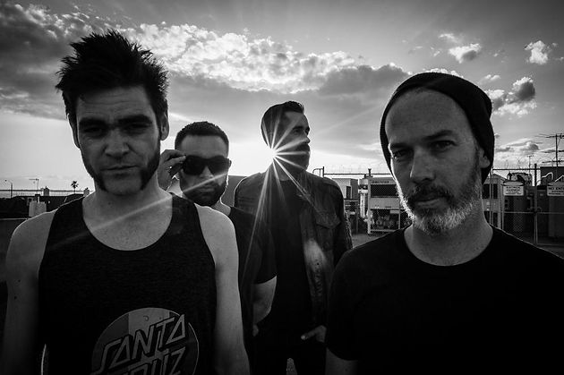 MUSIC NEWS: Rock icons Mammal are officially back in business!