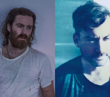 "NEW SINGLE: ""No Reason"" (NICK MURPHY AND BONOBO)"