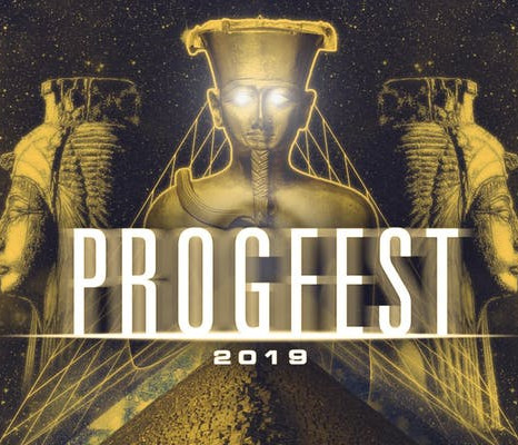 GIG REVIEW: PROGFEST, SYDNEY (The Factory Theatre, January 2019)