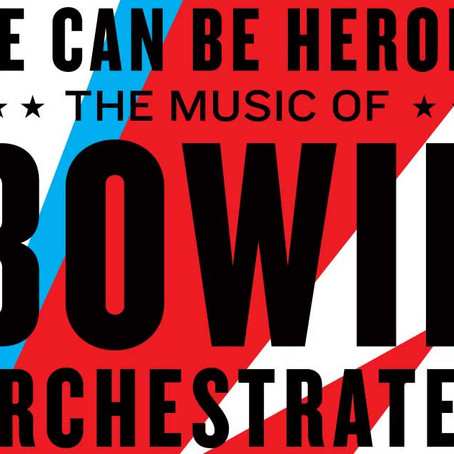 MUSIC NEWS: Witness the magic of David Bowie in an orchestral setting this December in Sydney.