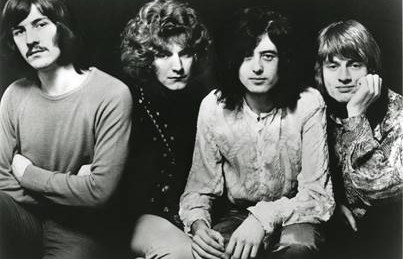 MUSIC NEWS: 'Led Zeppelin III' turns half a century with a limited vinyl on the horizon!