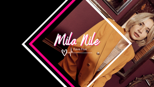 EXCLUSIVE: Mila Nile shares her Fave 5 Up-and-Coming bands!