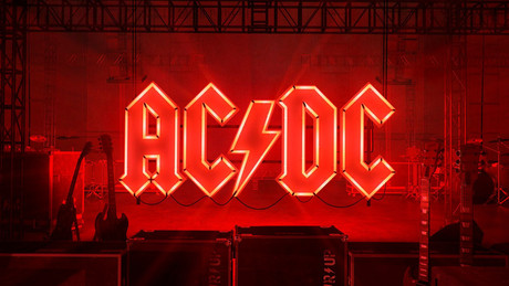 MUSIC NEWS: AC/DC jolt back to life with a new tune + a brand new album on the way!