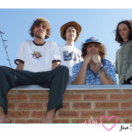 FAVE 5: Melb surf rockers Majak Door unveil their fave local acts for you to devour!