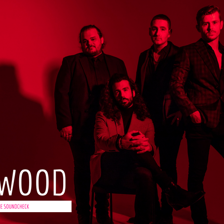 EXCLUSIVE: Kingswood share their fave country and roots releases to celebrate a special new album!