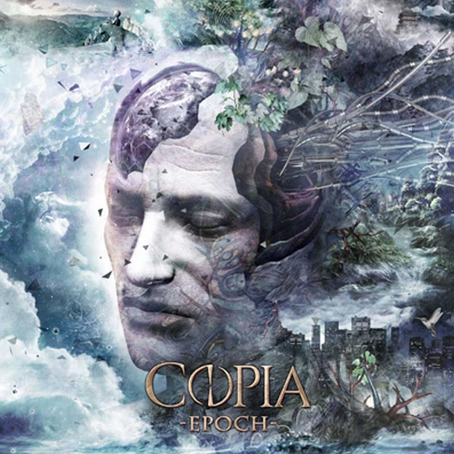 "NEW ALBUM: ""Epoch"" (COPIA)"