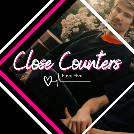 EXCLUSIVE: Melb duo Close Counters share their Fave 5!