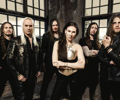 MUSIC NEWS: Cop the brand new clip from Amaranthe to celebrate their brand new album!