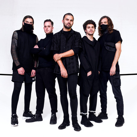 MUSIC NEWS: Surprise! Northlane announce remix EP due out this Friday.