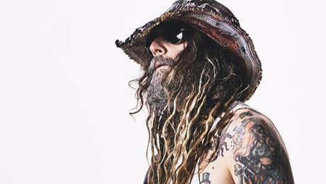 MUSIC NEWS: Attention Rob Zombie fans! Get set for a brand new album due out next year!