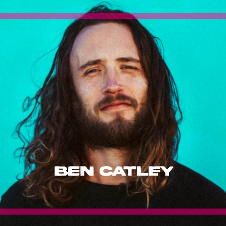 "VIDEO PREMIERE: ""For The Life Of Me"" (BEN CATLEY FEAT. ASH GRUNWALD)"