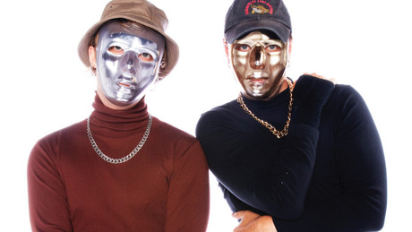 MUSIC NEWS: Sydney enigmas Plastic Face unleash a dark and delicious new clip for 'HiiViSiON'.