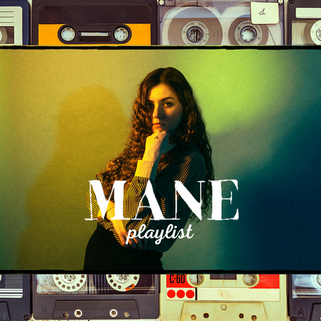 EXCLUSIVE: What songs inspired MANE + her stunning new EP? Come find out!