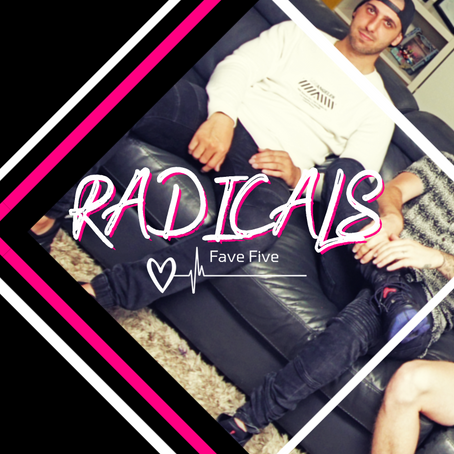EXCLUSIVE: Syd trio RADICALS share their Fave 5 Up-and-Coming bands!