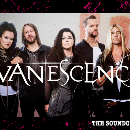 INTERVIEW: Will Hunt (EVANESCENCE)