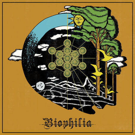 SINGLE REVIEW: Biophilia (ENDLESS VALLEY)