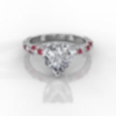 Ballerini-Cushion-Diamond-Engagment-Ring