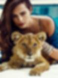 Xenia Deli Cairo SERPE bracelets